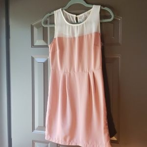 Forever 21 Pink Dress, Size.S